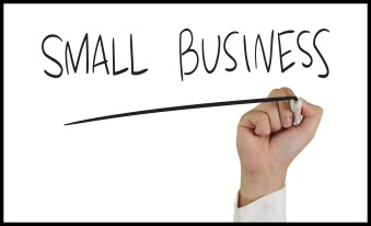 Small business border