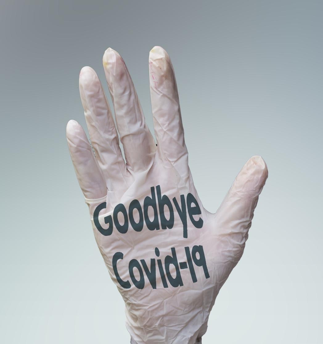 Goodbye COVID-19 - Copy